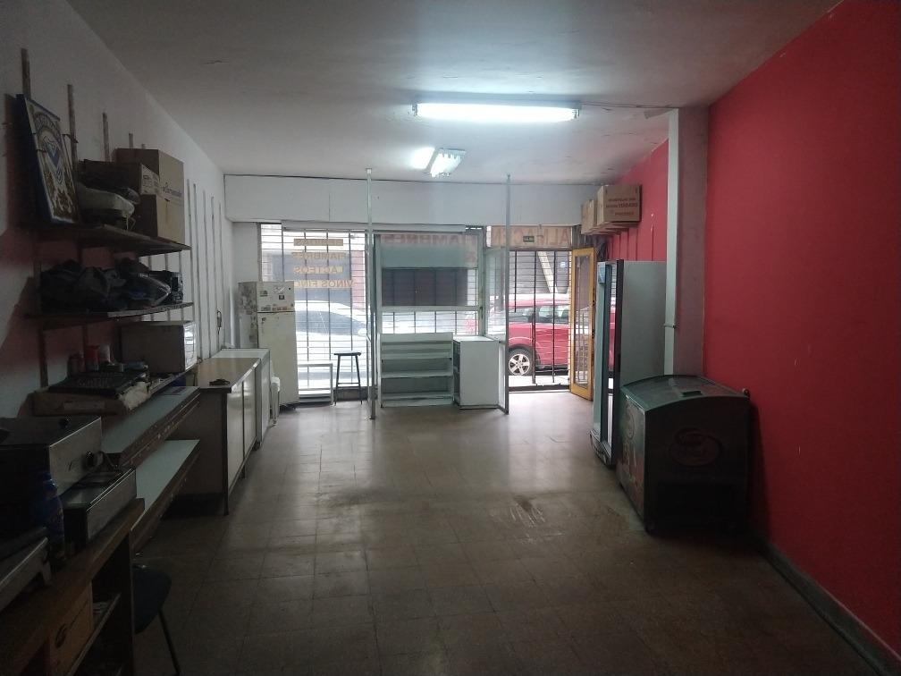 local de 50 m2 en alquiler, barrio norte. dueño directo.