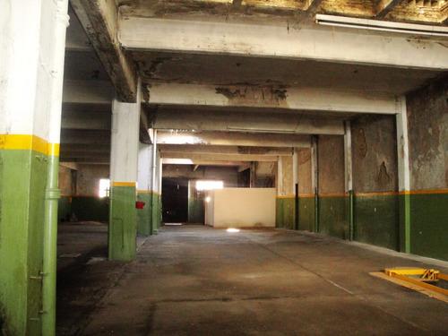 local de 731 m2 en venta - idela para cocheras - avellaneda