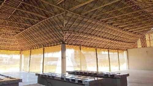 local de 780 m2 para restaurante sobre paseo de la república en renta, juriquilla