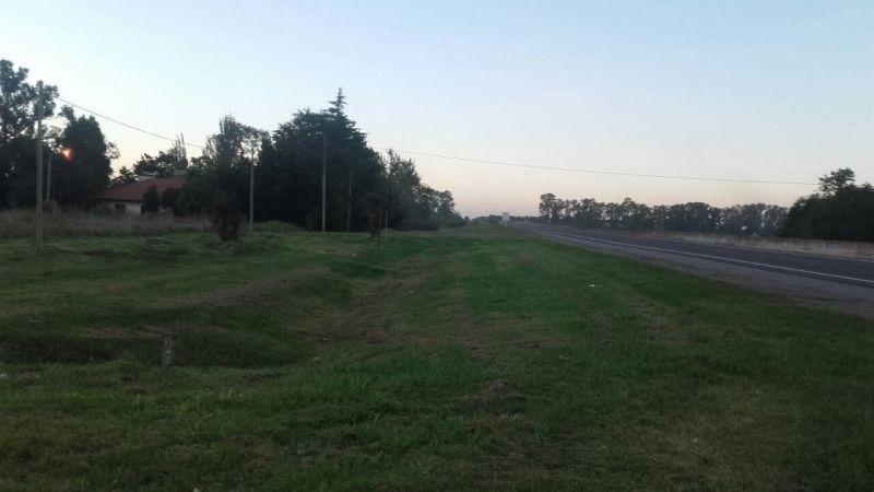 local de 900m2 cubiertos sobre un lote de aprox. 3 hectáreas