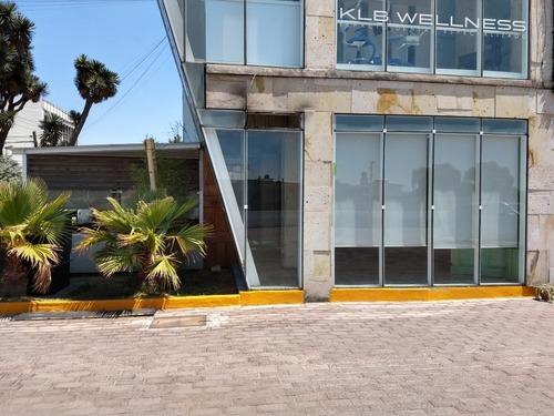 local dentro de plaza comercial