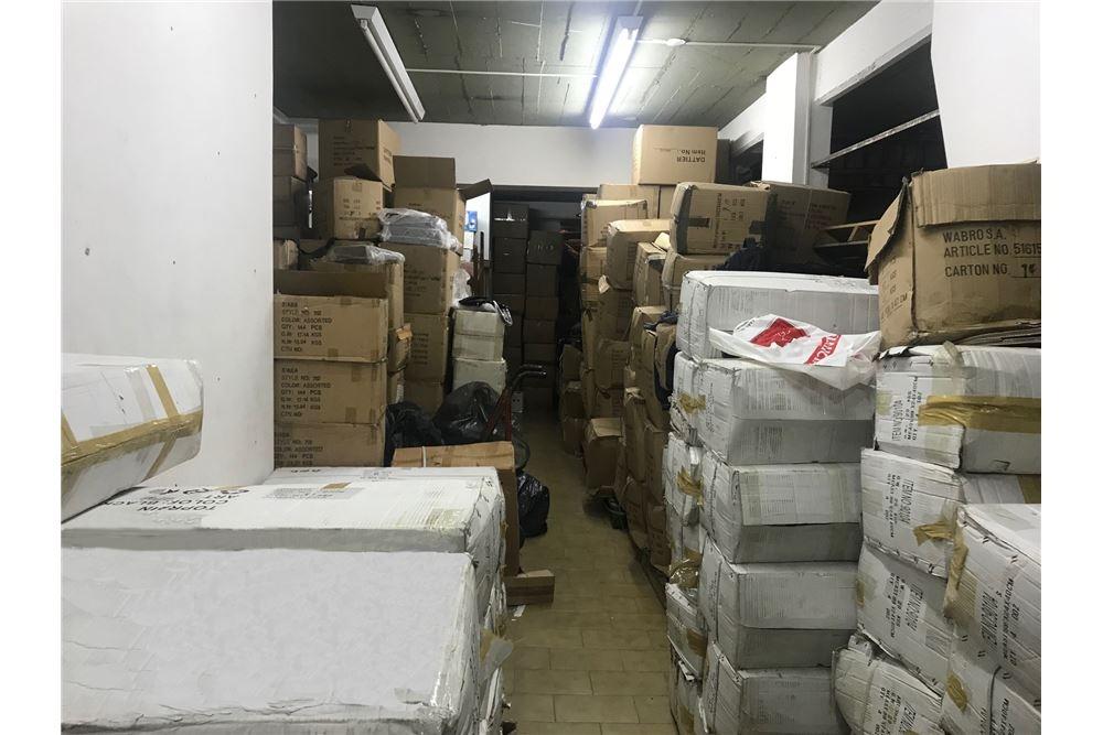 local deposito venta villa crespo 380 m2 2 plantas