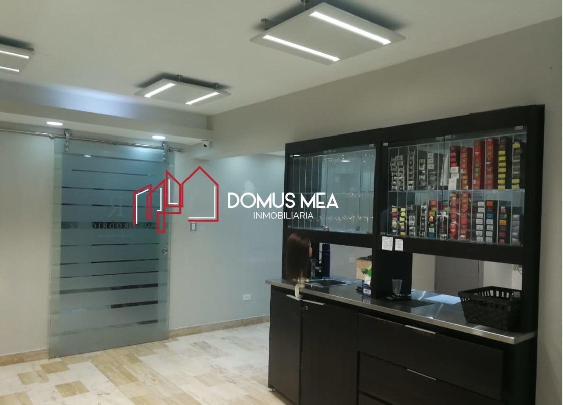 local disp.  para alquiler  ideal para oficina y/o consultos