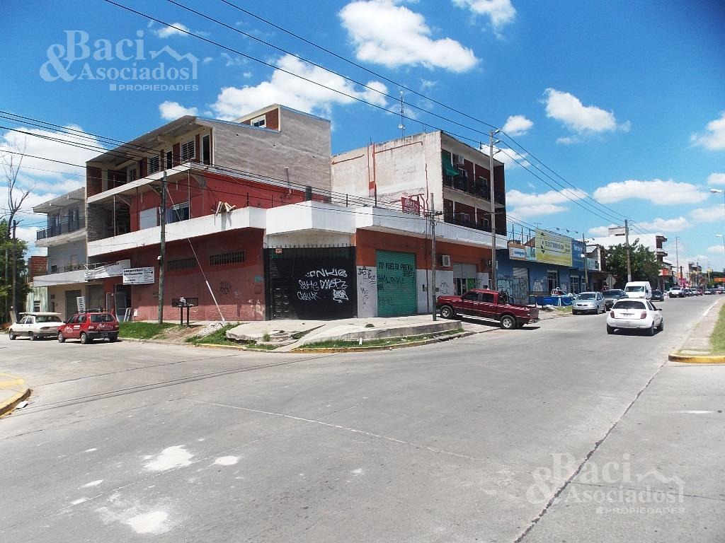 local - el jaguel