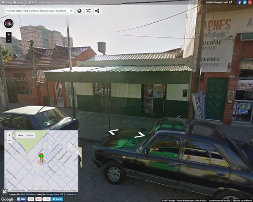 local en alquiler de 12 m2 - v. dominico