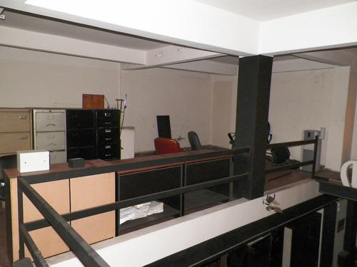 local en alquiler de 600 m2 totales  con 400 m2 cubiertos -