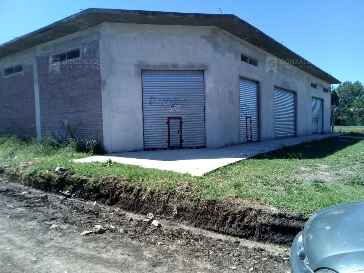 local  en alquiler ubicado en san alejo, pilar y alrededores