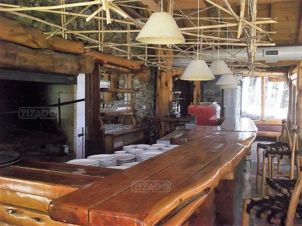 local  en alquiler ubicado en villa campanario, bariloche