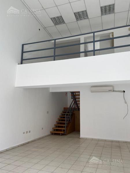 local en alquiler - villa allende - barrio centro - cba