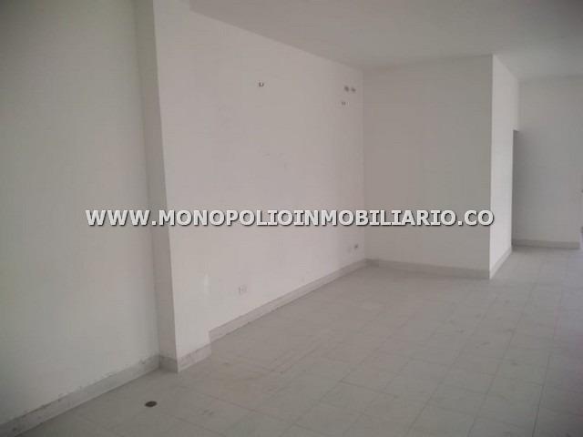 local en arrendamiento - belen zona centro cod: 11793