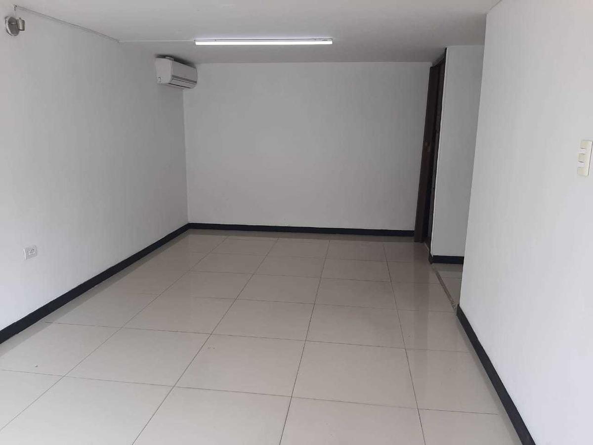 local en arrendamiento - sector la castellana cod: 19939