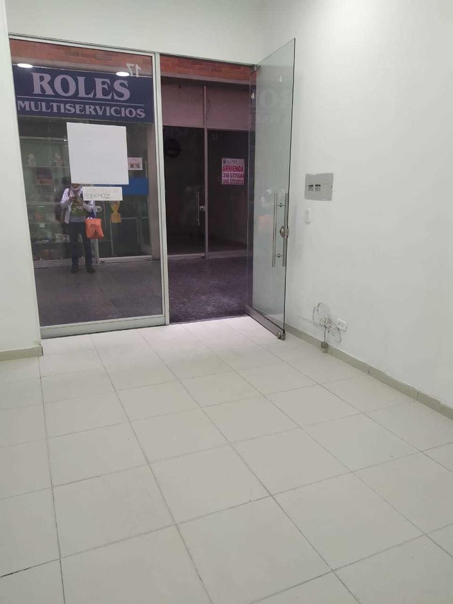 local en arriendo - centro empresarial punto 72