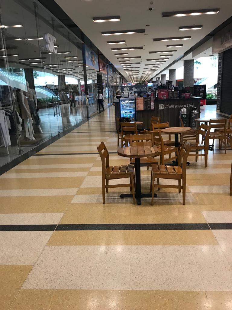 local en centro comercial barranquilla
