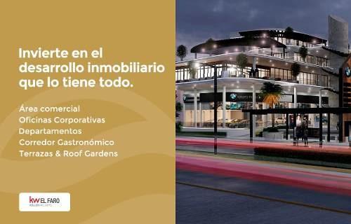 local en centro comercial en flamingos, mazatlán