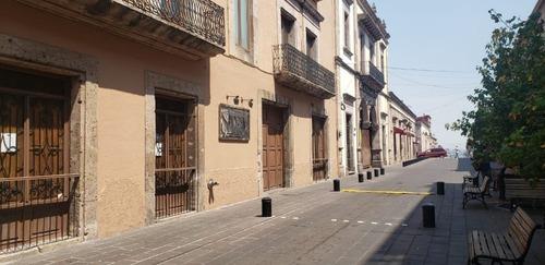local en centro histórico de morelia