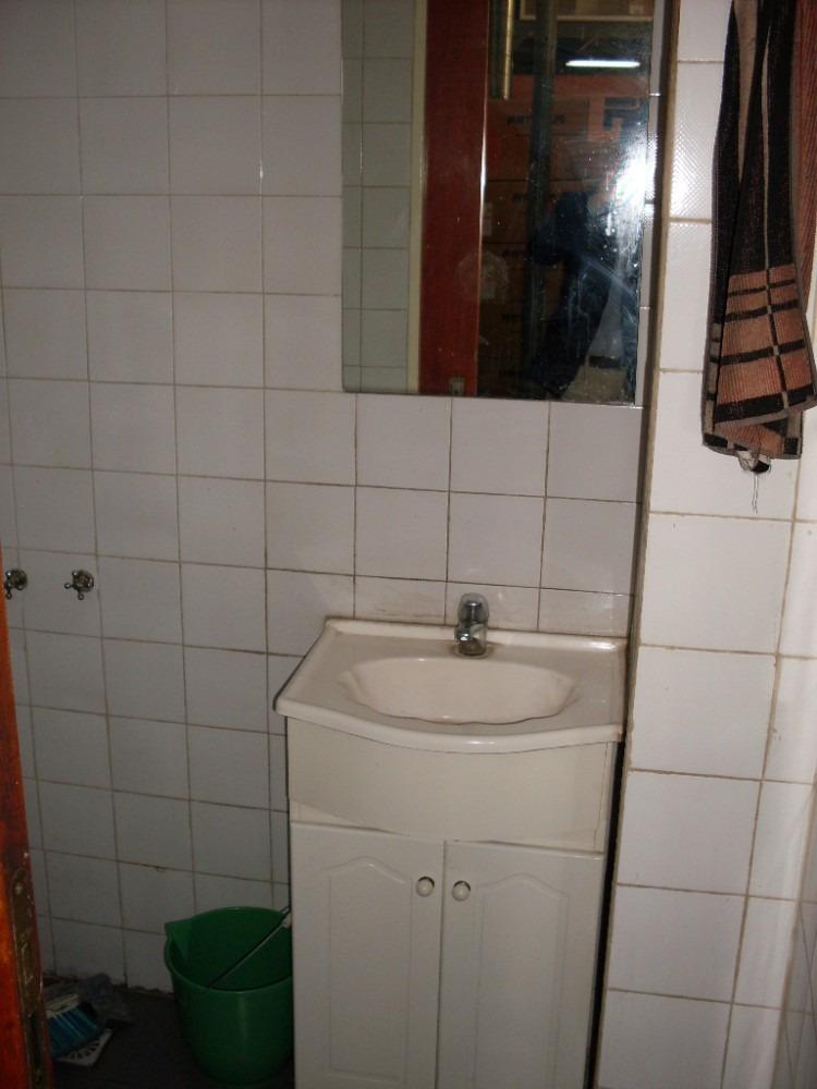 local en esquina lote propio con oficina, baño y entrepiso