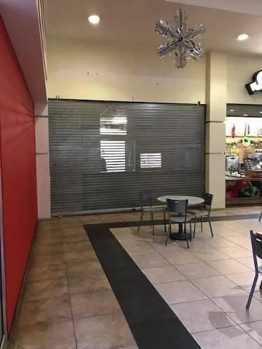 local en fast food  de  62.85  en pabellón ecatepec