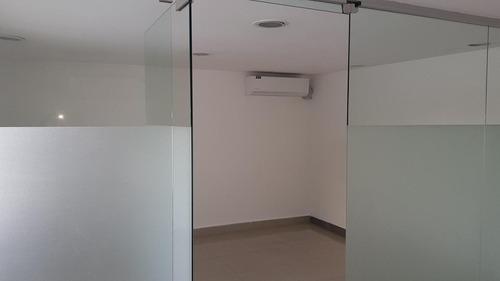 local en la esperilla 5 oficinas,3b,recepción y aires split