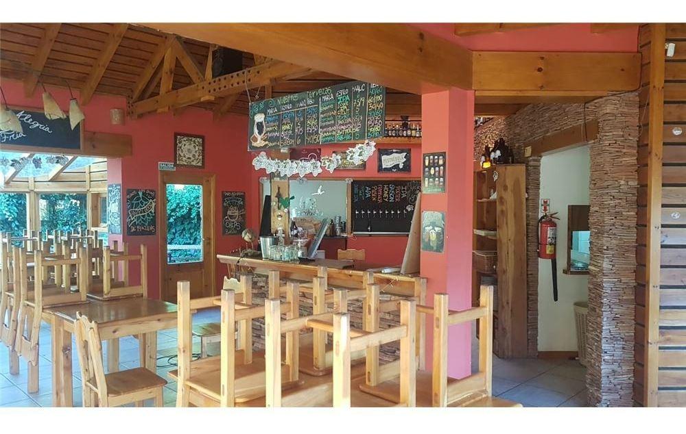 local en lago puelo s/ruta 16 polo gastronómico
