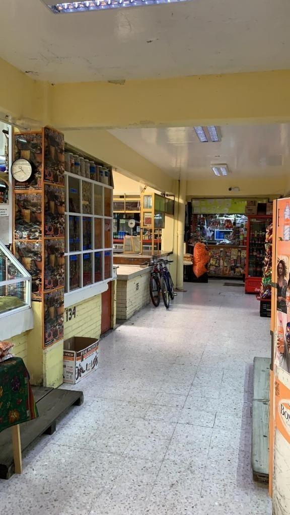 local en mercado ajusco moctezuma coyoacan