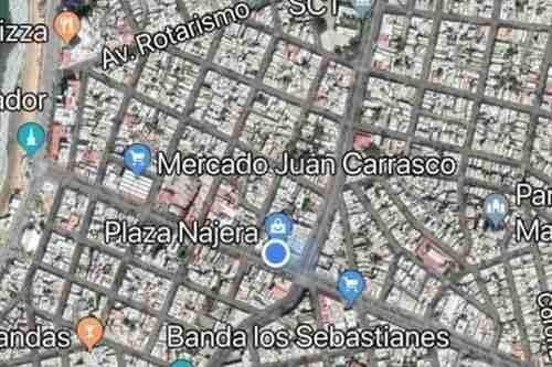 local en nueva plaza comercial, sobre avenida gutiérrez nájera.