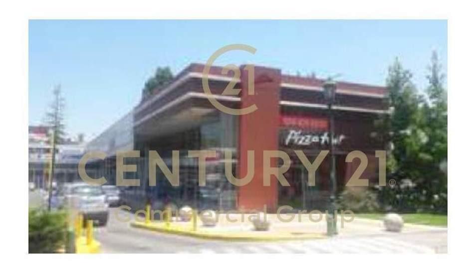 local en piso 2, en strip center  frente al  mall portal ...