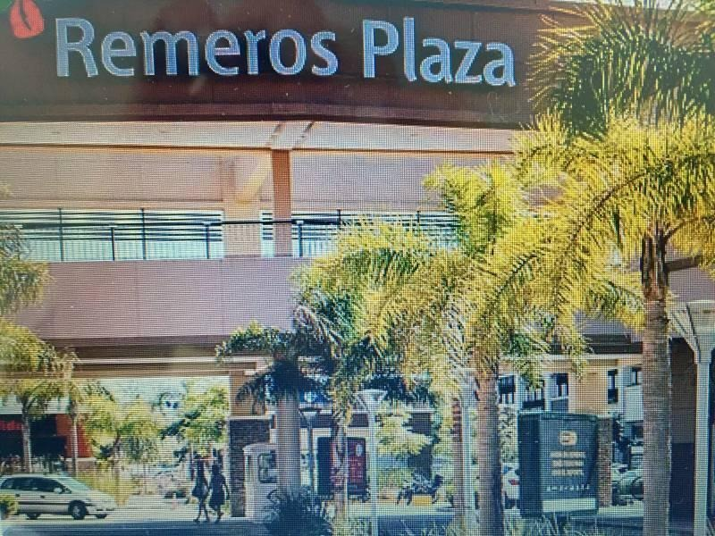 local en remeros plaza shopping - planta baja al frete