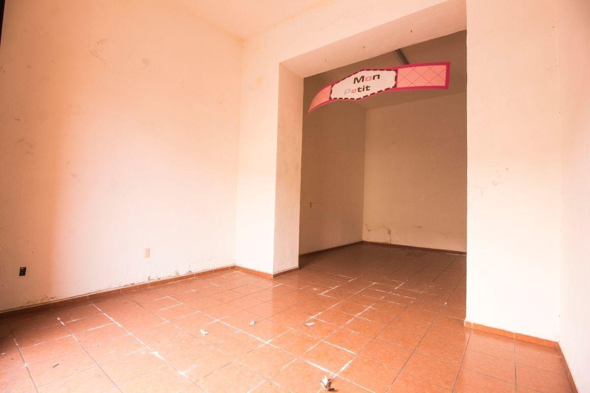 local en renta a dos cuadras de la basílica de zapopan