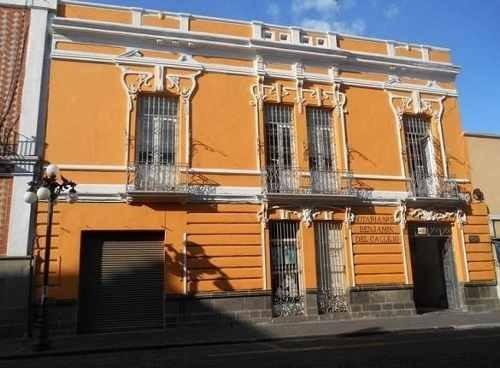 local en renta centro historico
