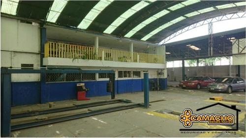 local en renta colonia doctores. odl-0123