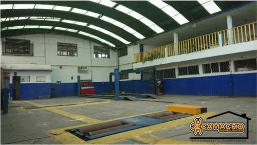 local en renta colonia doctores. odl-0124