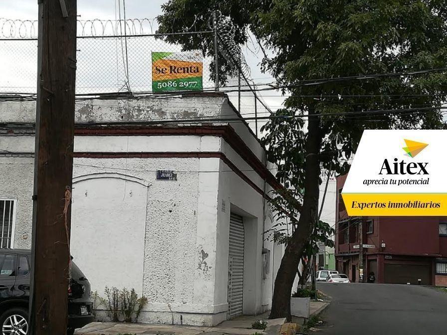 local en renta en azcapotzalco, con excelente ubicación,  cdmx