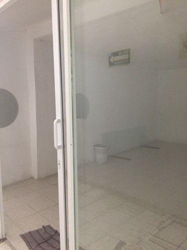 local en renta en bahia de san hipolito p.b.  ¨l-c¨ ( miguel hidalgo )