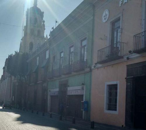 local en renta en centro histórico