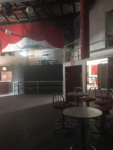 local en renta en colonia los reyes (disco bar)