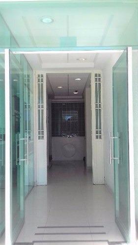 local en renta en el centro de cd. sahagun ideal para oficinas.