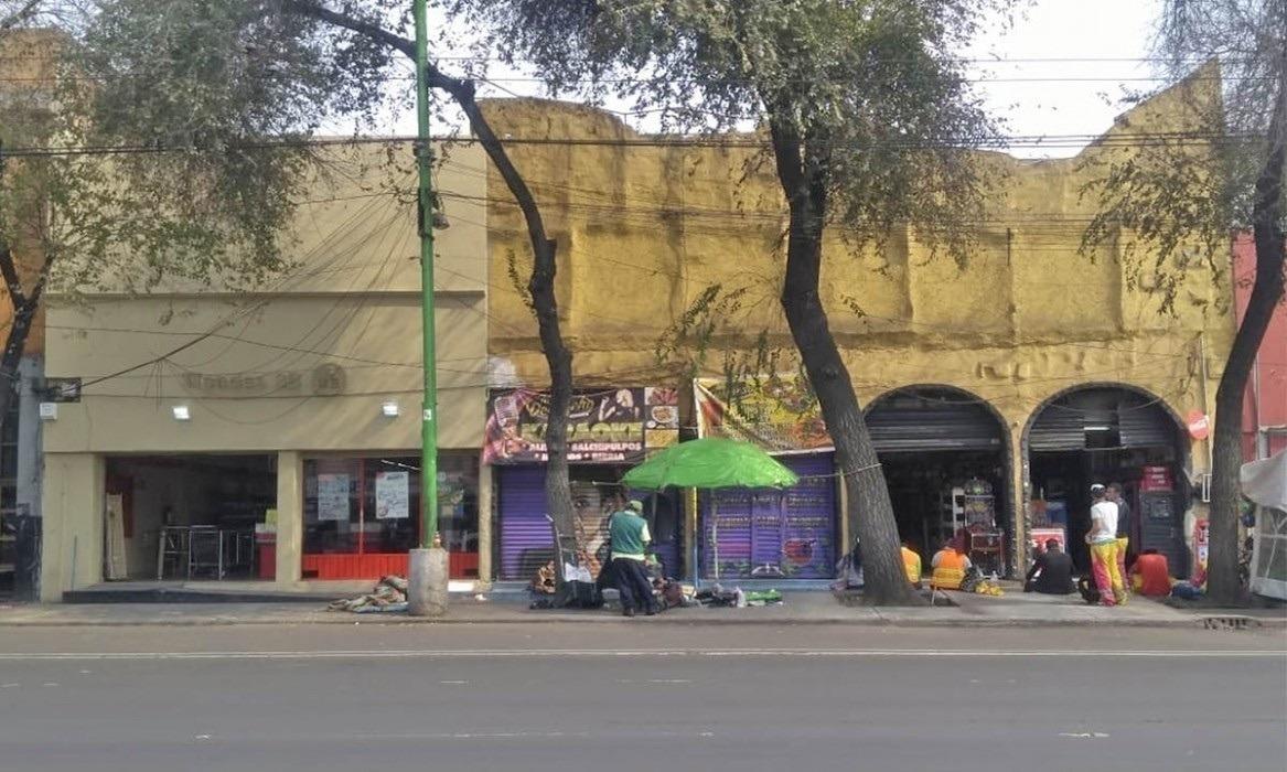 local en renta en garibaldi, centro.