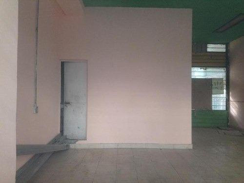 local en renta en nonoalco tlatelolco, alcaldia cuauhtemoc