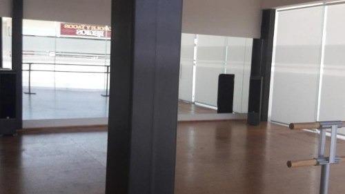 local en renta en primer piso en plaza valle alto 200 (vsc)