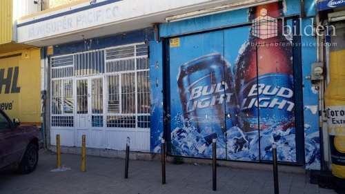 local en renta en salida a mazatlán
