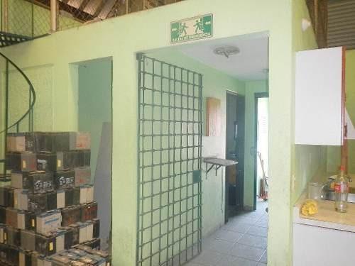 local en renta en san pedro xalostoc, ecatepec