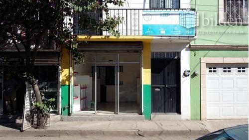 local en renta en zona centro atras de soriana