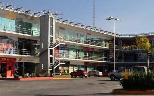 local en renta excelente ubicacion en plaza san jose puebla boulevard atlixco