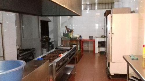 local en renta ideal para restaurante en metepec, estado de méxico.