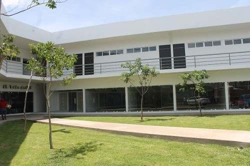 local en renta plaza malak, av. yucatan