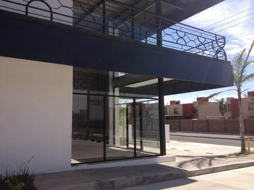 local en renta plaza real santa lucía  //  clr160415-jl