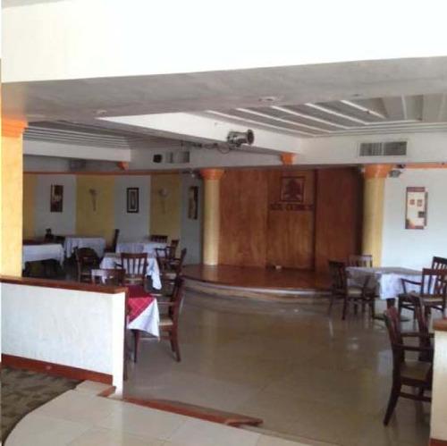 local en renta restaurante los cedros