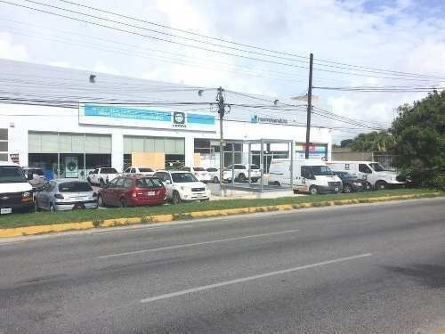 local en renta sobre av colosio alto flujo vehicular 70 m2