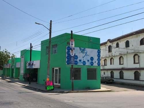 local en renta ubicado en avenida jalisco, tampico tamps.