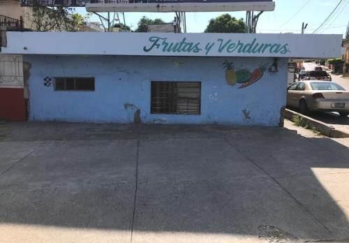 local en renta ubicado en col. hidalgo, tampico tamaulipas.